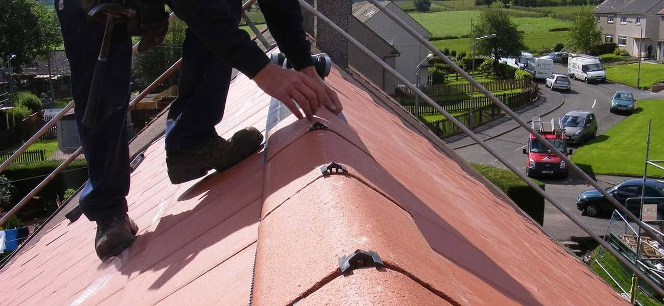 British Standrds that apply to roofing