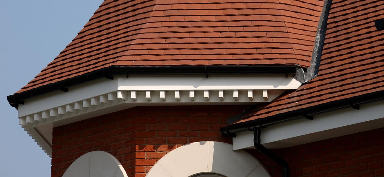 What Impact Does Planning Have On Clay Tile Specification