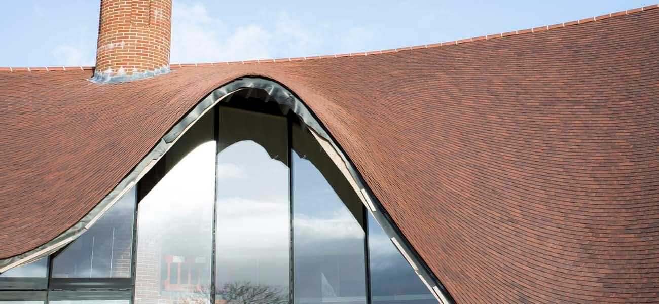 What Is The Minimum Pitch For A Roof Tile Or Slate