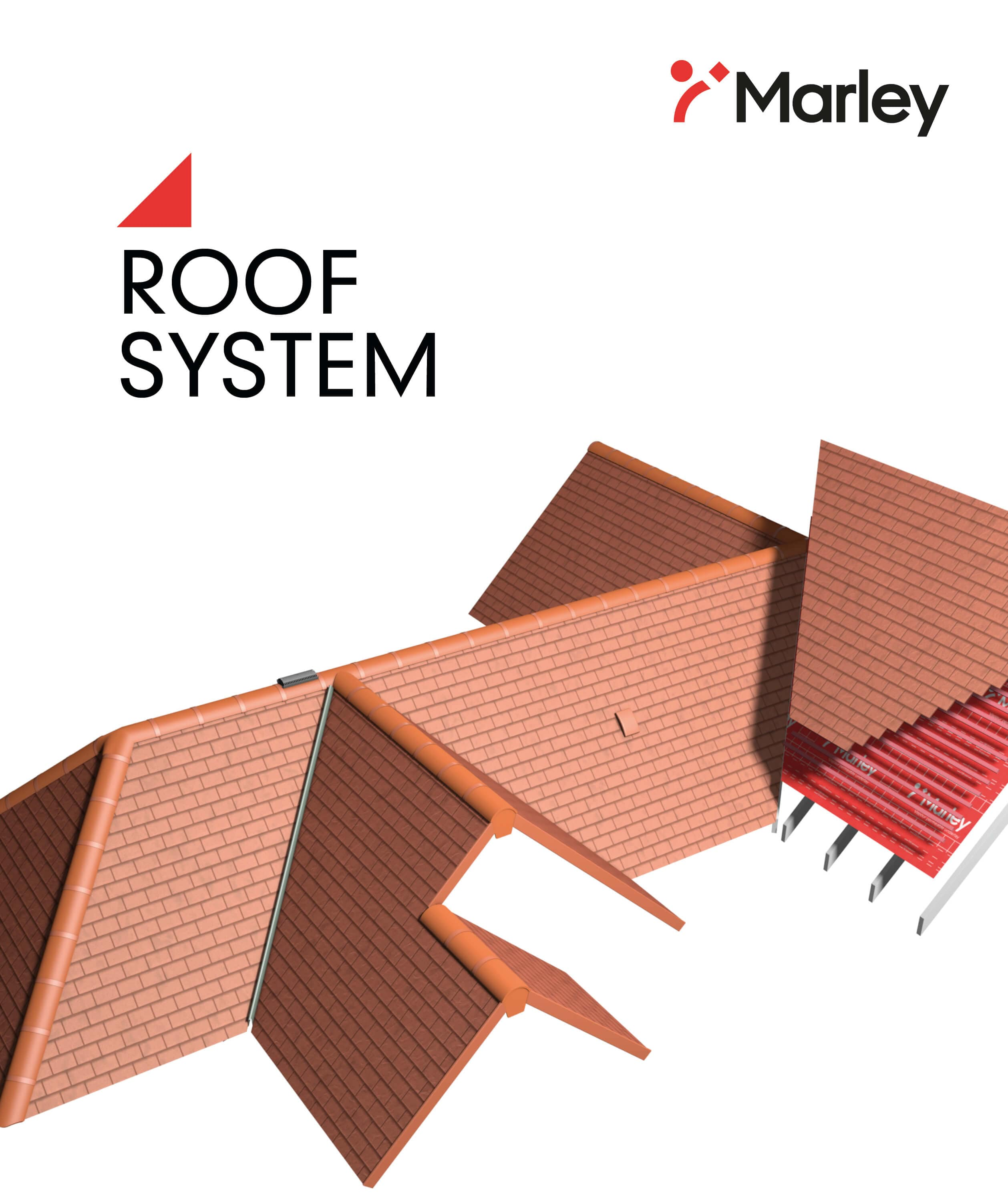 roof systems brochure cover