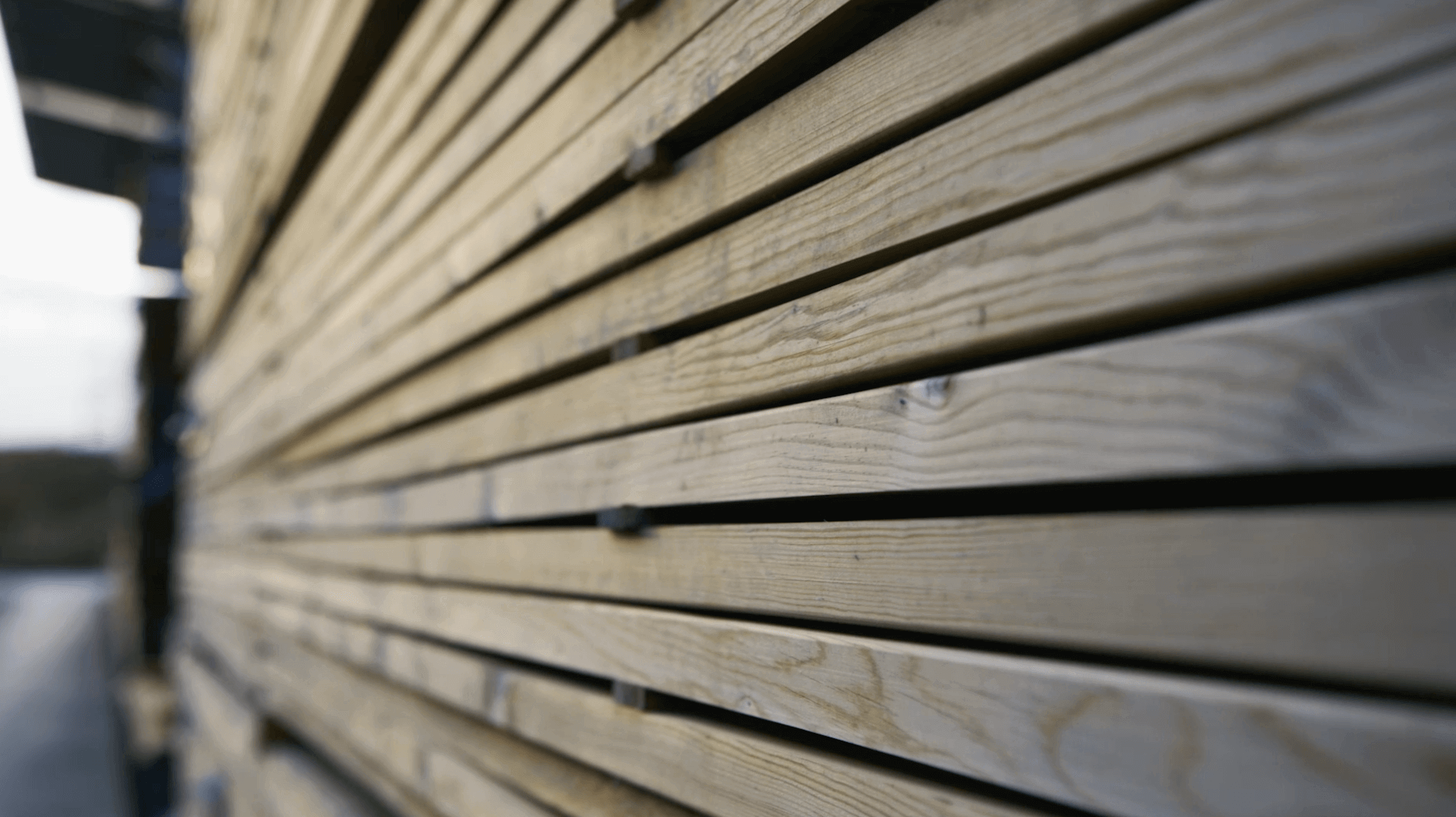 Marley timber decking