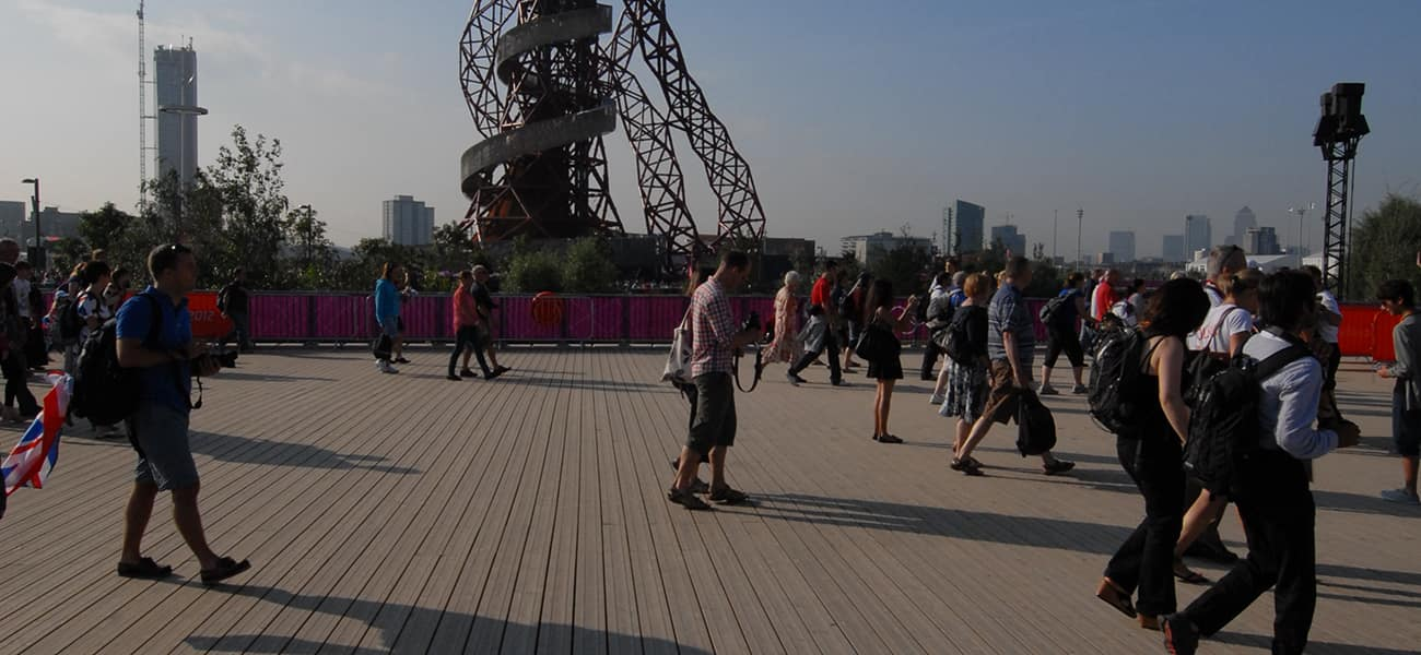 olympic park image of citideck